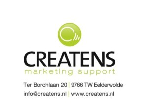Createns Marketing Support